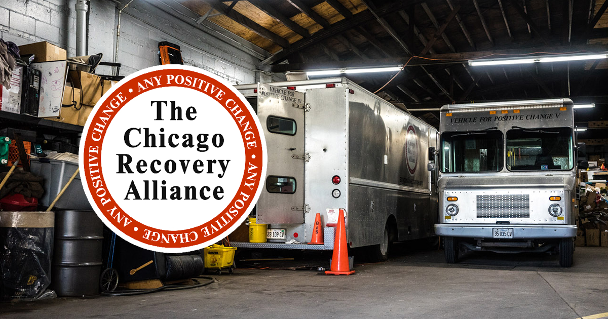 Better Vein Care Guide – Chicago Recovery Alliance
